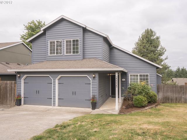 23335 SW Pine St, Sherwood, OR 97140 (MLS #17220535) :: Beltran Properties at Keller Williams Portland Premiere