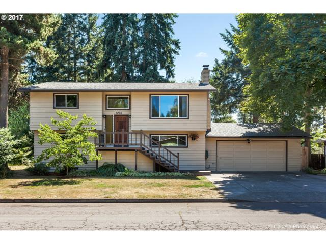 14930 S Greentree Dr, Oregon City, OR 97045 (MLS #17221288) :: Fox Real Estate Group