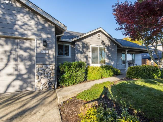3307 NE Grandhaven Dr, Mcminnville, OR 97128 (MLS #17221338) :: Change Realty