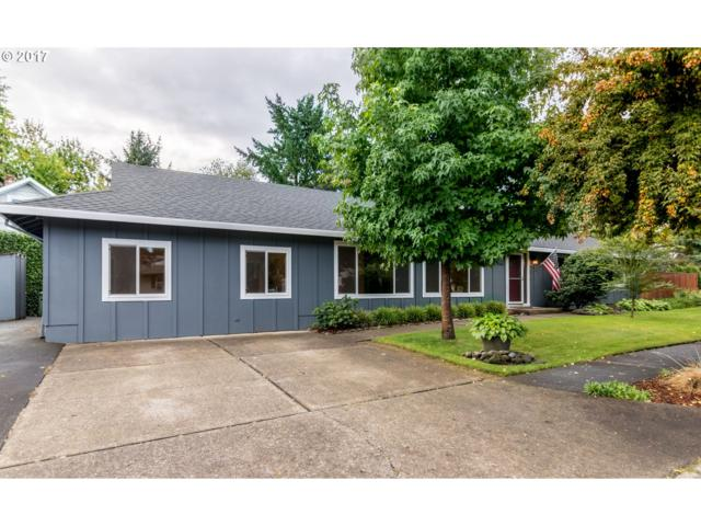 17960 SW Sioux Ct, Tualatin, OR 97062 (MLS #17222215) :: Craig Reger Group at Keller Williams Realty