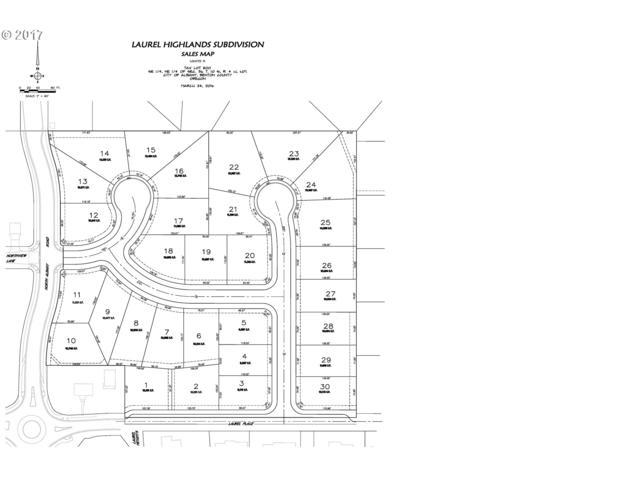 Laurel Highlands #9, Albany, OR 97321 (MLS #17222230) :: Hatch Homes Group