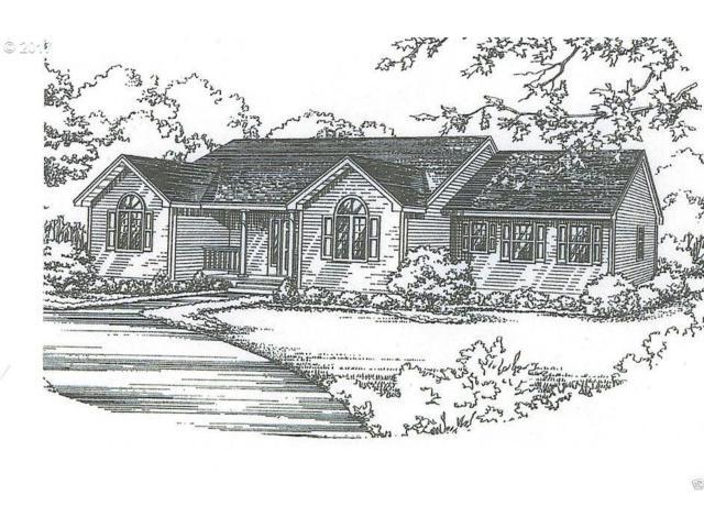 35000 NE 5th, Washougal, WA 98671 (MLS #17222688) :: Cano Real Estate
