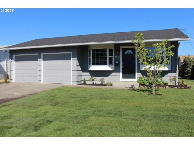 1830 Sallal Rd, Woodburn, OR 97071 (MLS #17223029) :: The Dale Chumbley Group
