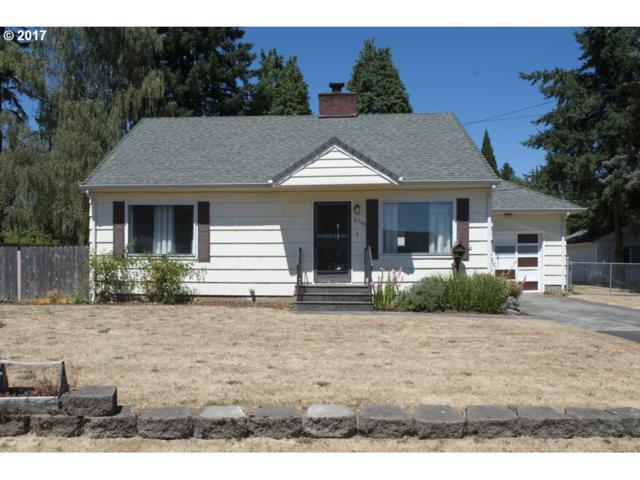 6308 NE 38TH St, Vancouver, WA 98661 (MLS #17223047) :: Beltran Properties at Keller Williams Portland Premiere