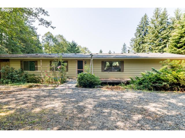 43601 SE Porter Rd, Estacada, OR 97023 (MLS #17223148) :: Matin Real Estate