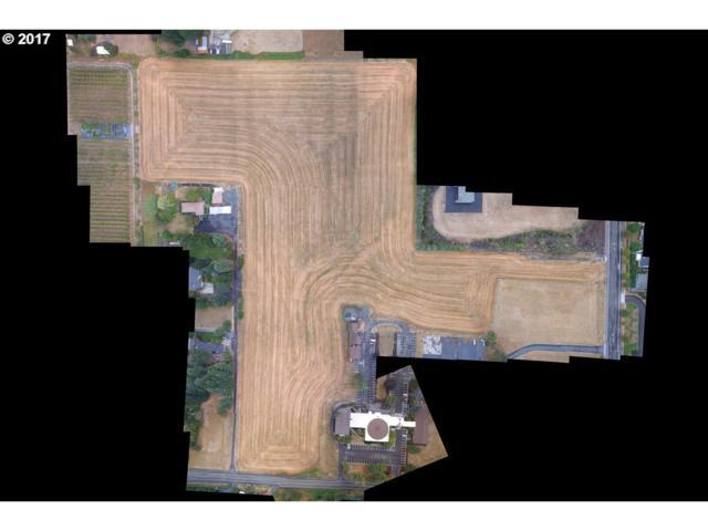 0 Evergreen Rd, Hillsboro, OR 97124 (MLS #17223281) :: TLK Group Properties