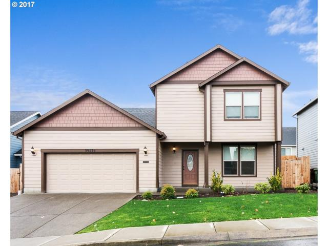 59539 Whiteoak Dr, St. Helens, OR 97051 (MLS #17223733) :: Next Home Realty Connection
