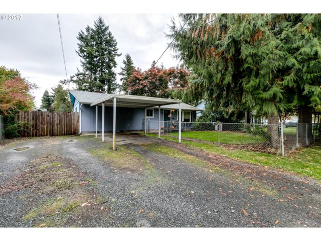 645 53RD Pl, Springfield, OR 97478 (MLS #17225159) :: The Reger Group at Keller Williams Realty