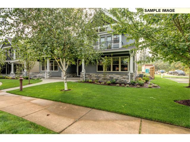 3925 NW 75th Ave #82, Camas, WA 98607 (MLS #17225795) :: Fox Real Estate Group
