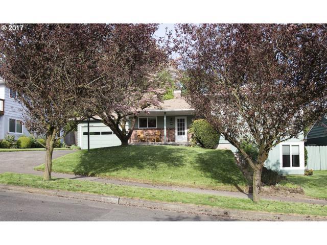 6453 SW Loop Dr, Portland, OR 97221 (MLS #17225961) :: Hatch Homes Group