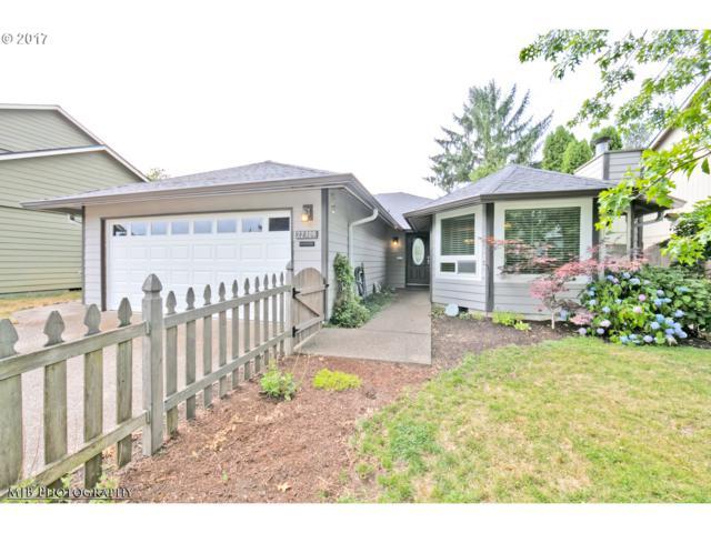 22309 SW Nottingham Ct, Sherwood, OR 97140 (MLS #17226081) :: Fox Real Estate Group