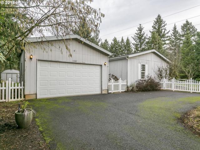 14267 Caufield Rd, Oregon City, OR 97045 (MLS #17226396) :: Premiere Property Group LLC