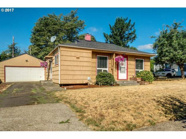 4109 SE 114TH Ave, Portland, OR 97266 (MLS #17226578) :: Stellar Realty Northwest