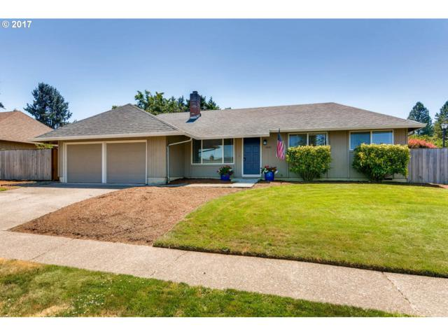 8660 SW Comanche Way, Tualatin, OR 97062 (MLS #17226882) :: Craig Reger Group at Keller Williams Realty