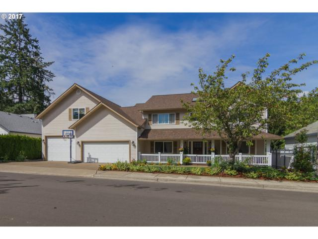 209 SW Seminole Dr, Beaverton, OR 97006 (MLS #17227527) :: Hillshire Realty Group