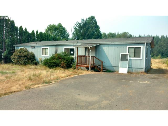77300 London Rd, Cottage Grove, OR 97424 (MLS #17227546) :: The Reger Group at Keller Williams Realty