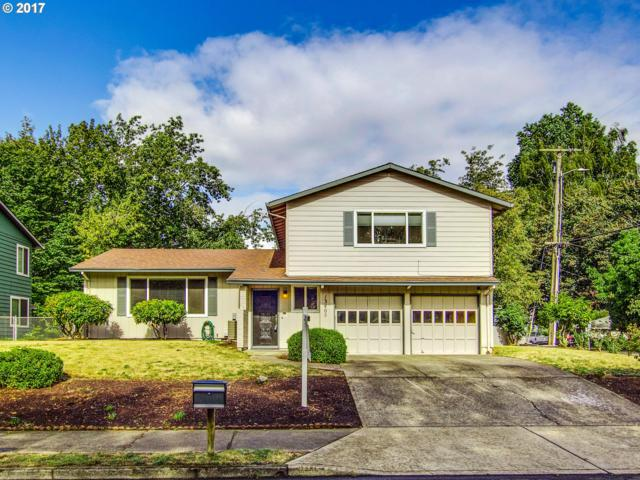 13405 SW Cresmer Dr, Tigard, OR 97223 (MLS #17228241) :: Hillshire Realty Group
