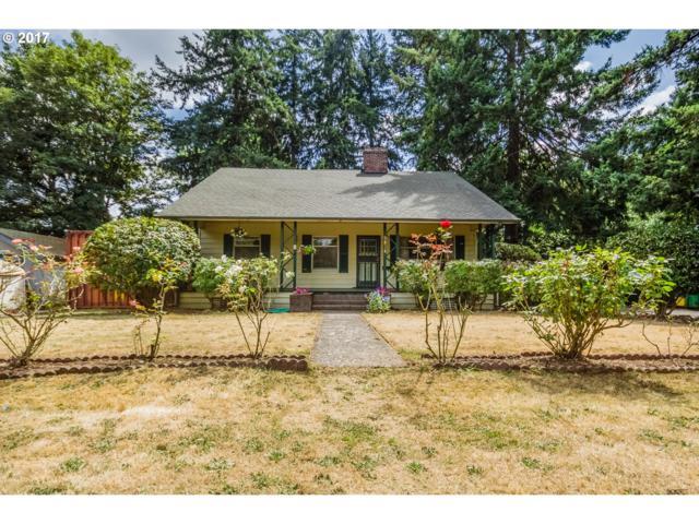 5834 SE Tenino St, Portland, OR 97206 (MLS #17229063) :: TLK Group Properties