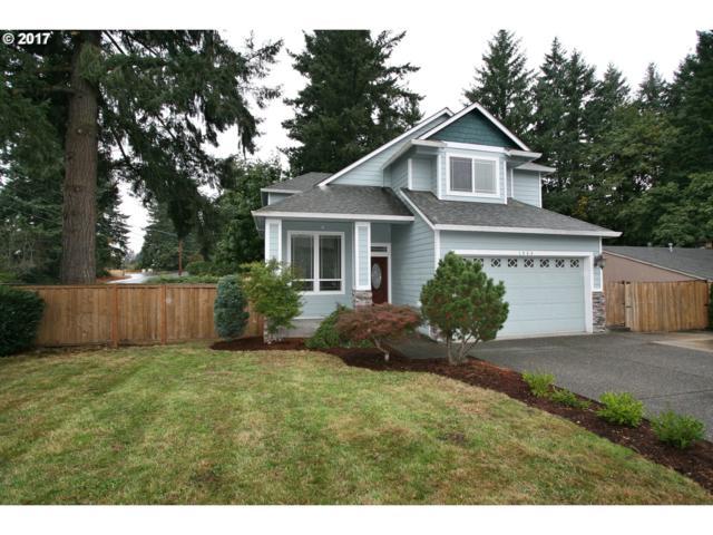 1804 NE 149TH Ave, Vancouver, WA 98684 (MLS #17229802) :: Premiere Property Group LLC