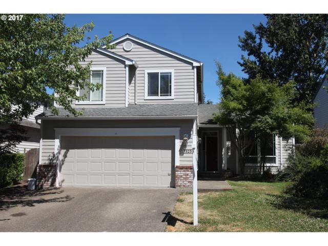 17325 NW Countryridge Dr, Portland, OR 97229 (MLS #17230660) :: TLK Group Properties