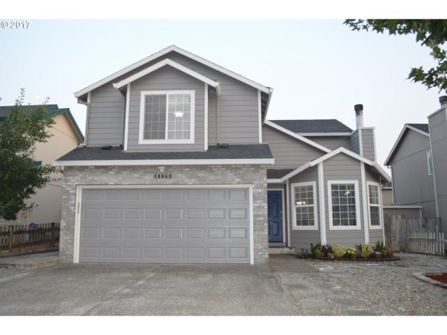 18860 SW Christopher Dr, Beaverton, OR 97003 (MLS #17231747) :: Fox Real Estate Group