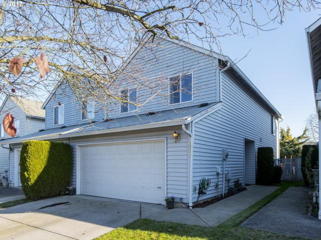 2807 NE 116TH Ave, Vancouver, WA 98682 (MLS #17232309) :: Change Realty
