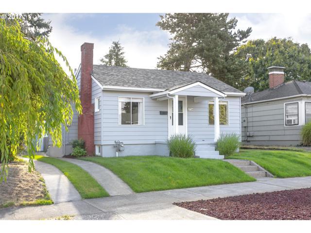 3734 NE 68TH Ave, Portland, OR 97213 (MLS #17232929) :: Change Realty