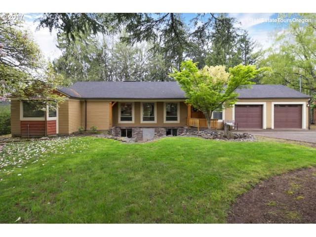 2645 SW Maple Ln, Portland, OR 97225 (MLS #17233586) :: Hatch Homes Group