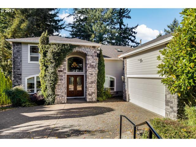 13743 SE Claremont St, Happy Valley, OR 97086 (MLS #17233647) :: Next Home Realty Connection