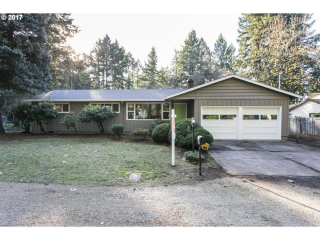 16011 Lake Forest Blvd, Lake Oswego, OR 97035 (MLS #17233884) :: Stellar Realty Northwest