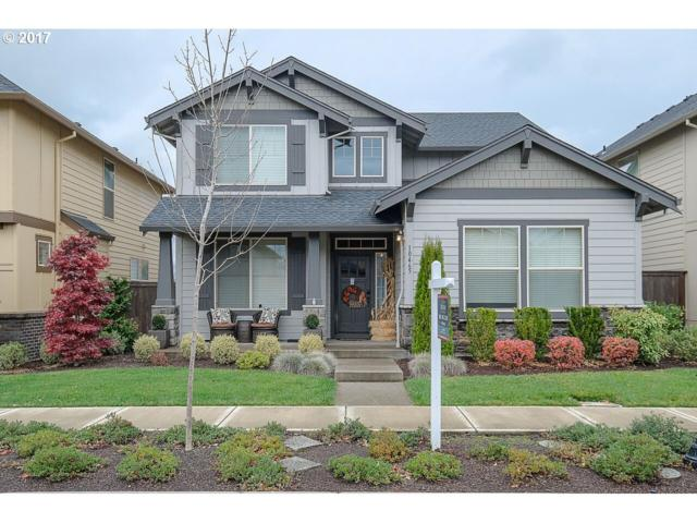 10465 SW Denmark St, Wilsonville, OR 97070 (MLS #17234215) :: Beltran Properties at Keller Williams Portland Premiere