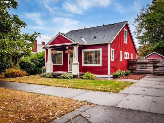 3612 NE 66TH Ave, Portland, OR 97213 (MLS #17234815) :: Premiere Property Group LLC