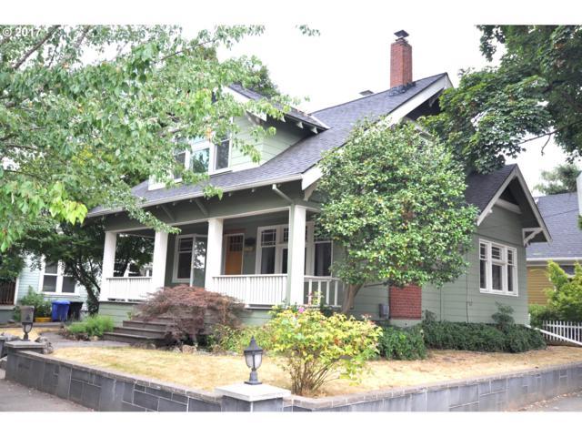 3775 SE Stephens St, Portland, OR 97214 (MLS #17235539) :: Hatch Homes Group