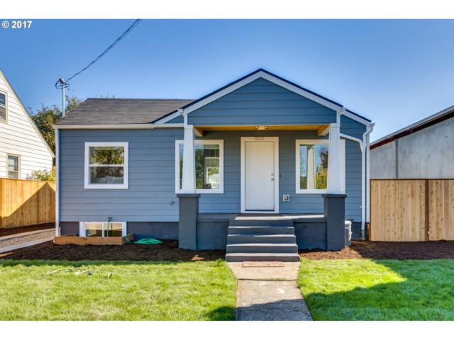 3412 SE 64TH Ave, Portland, OR 97206 (MLS #17235763) :: Change Realty
