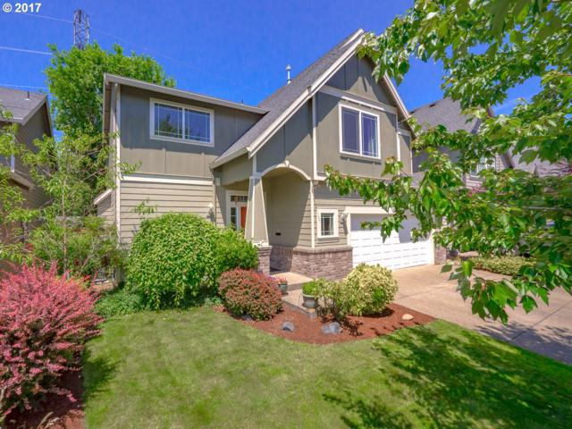 17145 SW Sandhill Ln, Sherwood, OR 97140 (MLS #17235888) :: Fox Real Estate Group