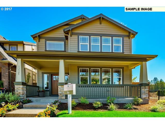 13540 SW Calabash Ter, Sherwood, OR 97140 (MLS #17236660) :: Matin Real Estate
