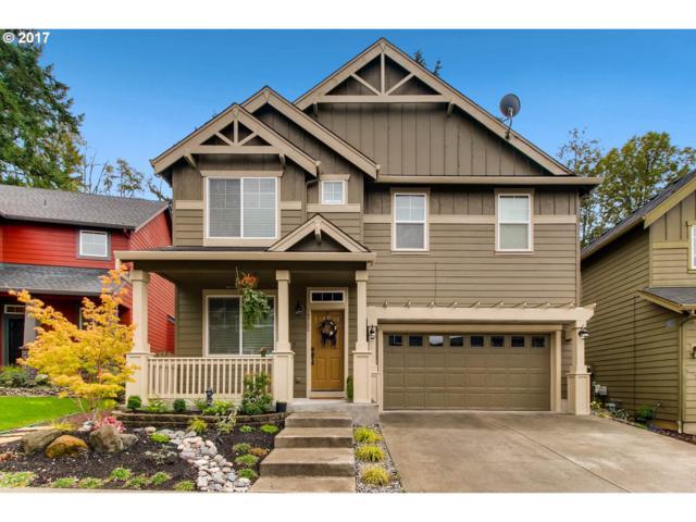 19755 SE 38TH Way, Camas, WA 98607 (MLS #17237705) :: Matin Real Estate