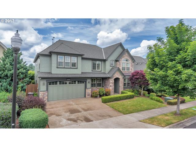 23461 SW Richen Park Ter, Sherwood, OR 97140 (MLS #17237851) :: Matin Real Estate