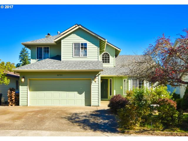 16721 SW King Richard Ct, Sherwood, OR 97140 (MLS #17238581) :: Fox Real Estate Group