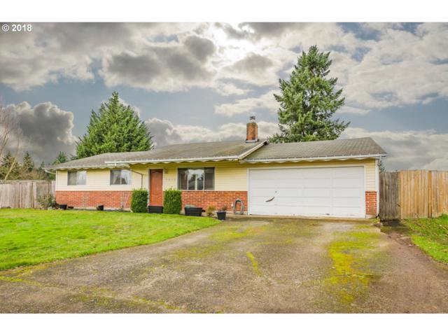 3012 NE 154TH Ave, Vancouver, WA 98682 (MLS #17238625) :: Premiere Property Group LLC