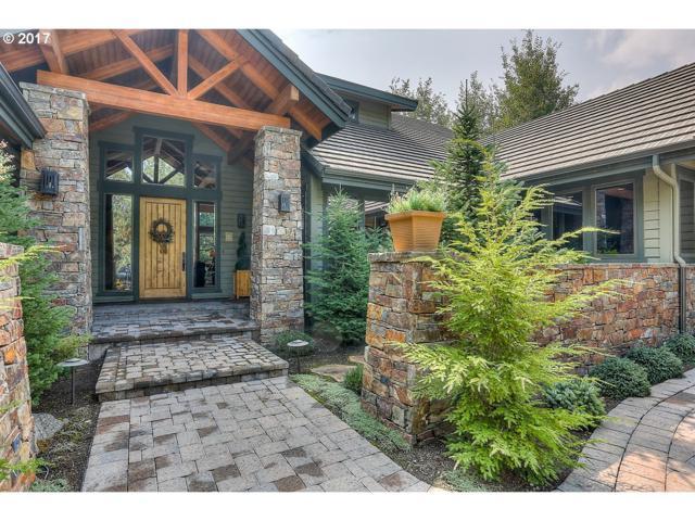 61523 Tam Mcarthur Loop, Bend, OR 97702 (MLS #17238738) :: Premiere Property Group LLC