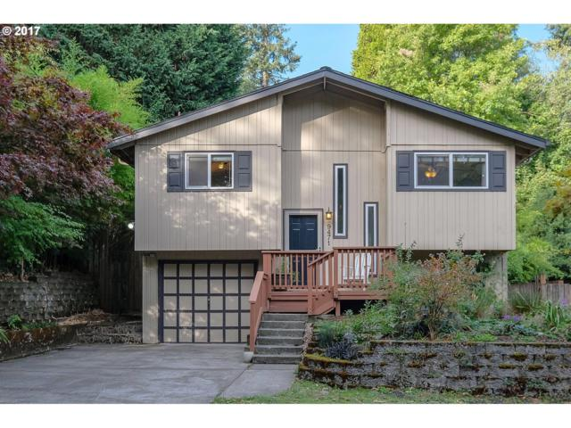 9471 SW 51ST Ave, Portland, OR 97219 (MLS #17240503) :: HomeSmart Realty Group Merritt HomeTeam