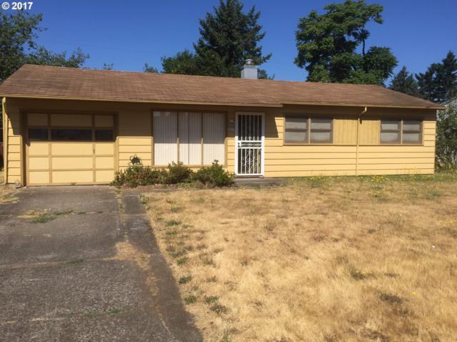 2317 SE 147TH Ave, Portland, OR 97233 (MLS #17240674) :: Matin Real Estate