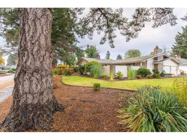 302 Carthage Ave, Eugene, OR 97404 (MLS #17240887) :: Fox Real Estate Group