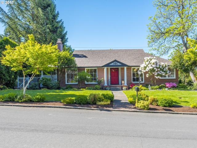7780 SW Maple Dr, Portland, OR 97225 (MLS #17241048) :: Hatch Homes Group