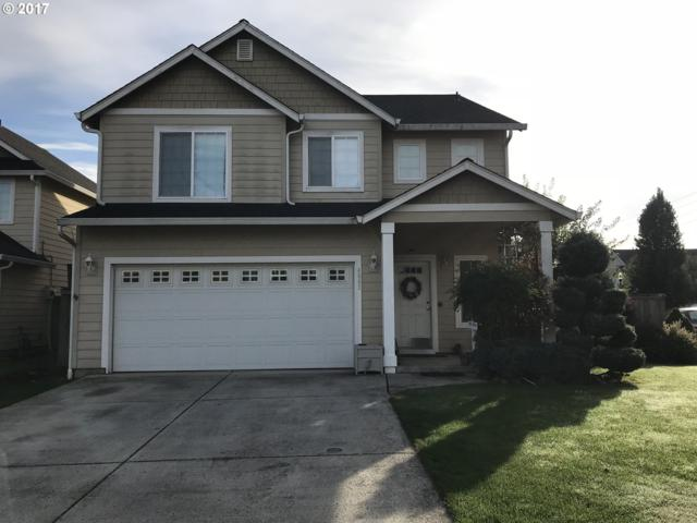 4001 NE 165TH Ave, Vancouver, WA 98682 (MLS #17241104) :: Matin Real Estate