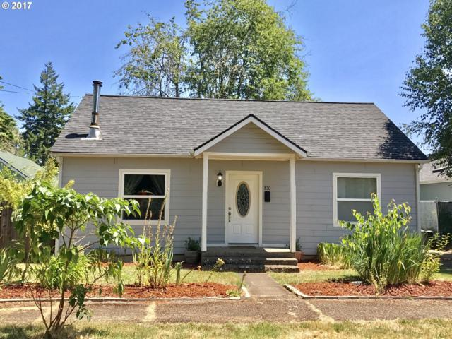 820 S 2ND St, Cottage Grove, OR 97424 (MLS #17241882) :: Craig Reger Group at Keller Williams Realty
