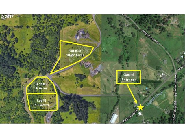 Wallace Creek Rd #5, Springfield, OR 97478 (MLS #17241964) :: Cano Real Estate