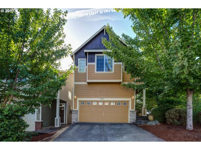12675 SW 158TH Ter, Beaverton, OR 97007 (MLS #17242493) :: Next Home Realty Connection