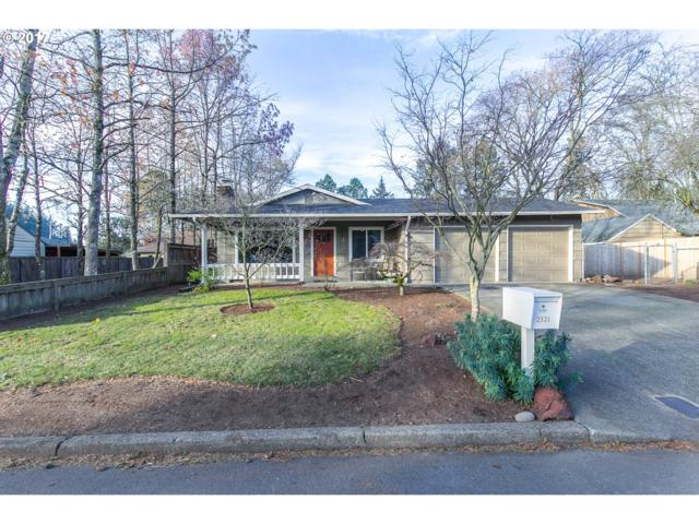 2321 SE 110TH Ave, Portland, OR 97216 (MLS #17242552) :: TLK Group Properties